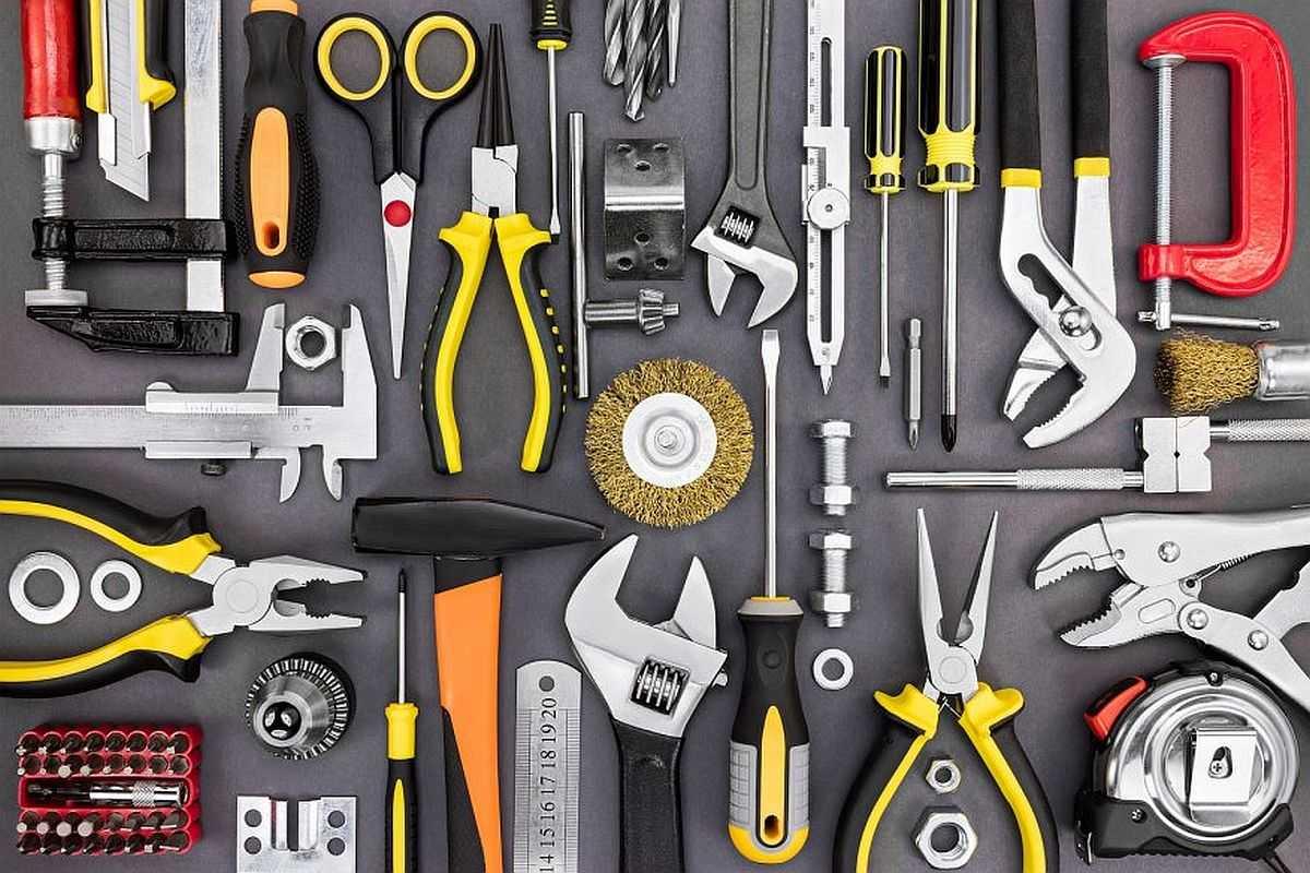 Как и где применяется инструмент мультитул: назначение и ...